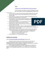 Estrategias y Planeamientos de Empresas