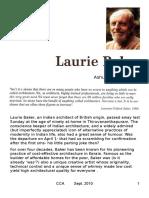 Lauri Baker Report