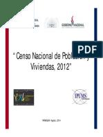 Paraguay Garrido Ipums-Al Taller 2014