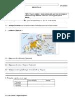 HGP 6 Ano Invasões Francesas