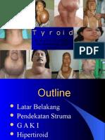 Tiroid Fk Ums 13
