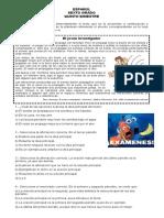 Documents.mx Examen Sexto Primaria 5 Bimestre