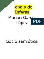 Esfera Socio Marian