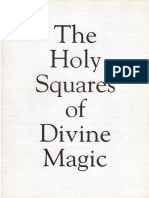 Jason Pike - The Holy Squares of Divine Magic.pdf