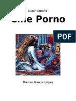 Lugar Extraño - Cine Porno