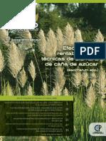 Agroproductividad III 2016