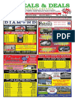 Steals & Deals Central Edition 4-14-16