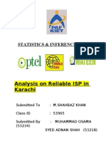 Statistics Inference project final