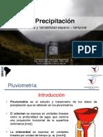 5 Variabilidad Precipitacion