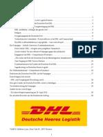 DHL - Kampagne Dokumentation + Zwischenbewertung