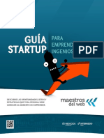 Maestrosdelweb Guia Startup