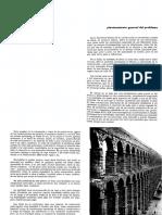 TORROJA, Eduardo. Razón y Ser de Los Tipos Estructurales, Consejo Superior de Investigaciones Científicas, Madrid, 2007.