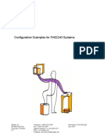 Configuration Examples for FAS2240 Systems