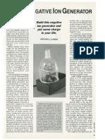 Páginas DesdeRadio Electronics January 1991