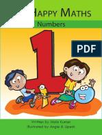 Maths Teaching Through Stories for Kids Part 1
