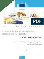 EU ICT and Employability
