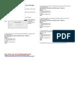 Membuat Kalkulator Sederhana Dengan Delphi 7