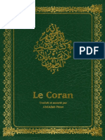 Le Coran Traduction de AbdAllah Penot