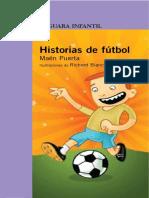 Futbol Historias