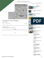 Siemens PCS7 - Process Visualization - YouTube
