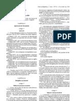 APOSENTAÇÃO - ABRIL 2010-Lei-3-B-2010-28-