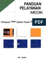 Panduan Pelayanan Medik PB PAPDI 2006