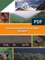 Guia de Fauna Silvestre Miman