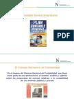 El Plan Contable General Empresarial