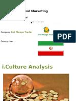 Iran Notebook