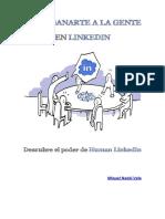 Cómo Ganarte a La Gente en LinkedIn (Miquel Nadal, 2015)