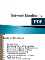 Network Monitoring 3