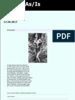 Cheltenham Elegies (from original Blazevox pdf)