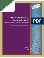 Las Regiones de Vidal de Battini SAL 2013
