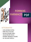 Formas Farmaceuticas Practica de Farmacologia