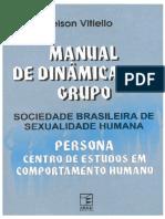 00306 - Manual de Dinmicas de Grupo