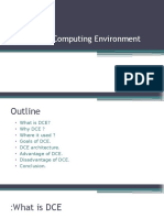 Distributed Computing Environment.pptx