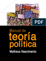 Manual Teoría Politica abc