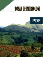 020 Prinsip Dasar Geomorfologi