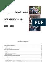Kitilano House Strategic Plan Final