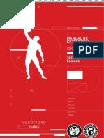 Manual de Kettlebells 1 - Tecnicas Básicas