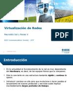 NFV - SDN (Alonso Sal y Rosas)