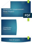 constitution powerpoint - jason heikes