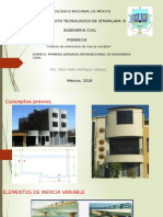 Ponencia Msc. Ing. Mario R. (Perú)
