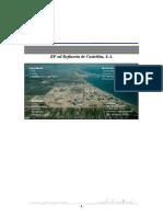Bp Refineria Castrillon