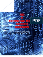 Answers of Microprocessor(8085) & Electronics FAQ