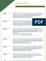 Información de ofertas de empleo público - Servicio Andaluz de Salud