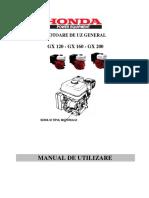 Carte_tehnica_motor_Honda_GX 120 - 160 - 200