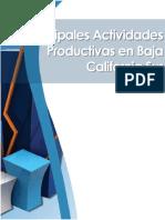 Actividades Productivas Investigación