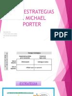 Las 3 Estrategias de Michael Porter