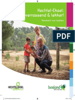 Hechtel-eksel Brochure 2016